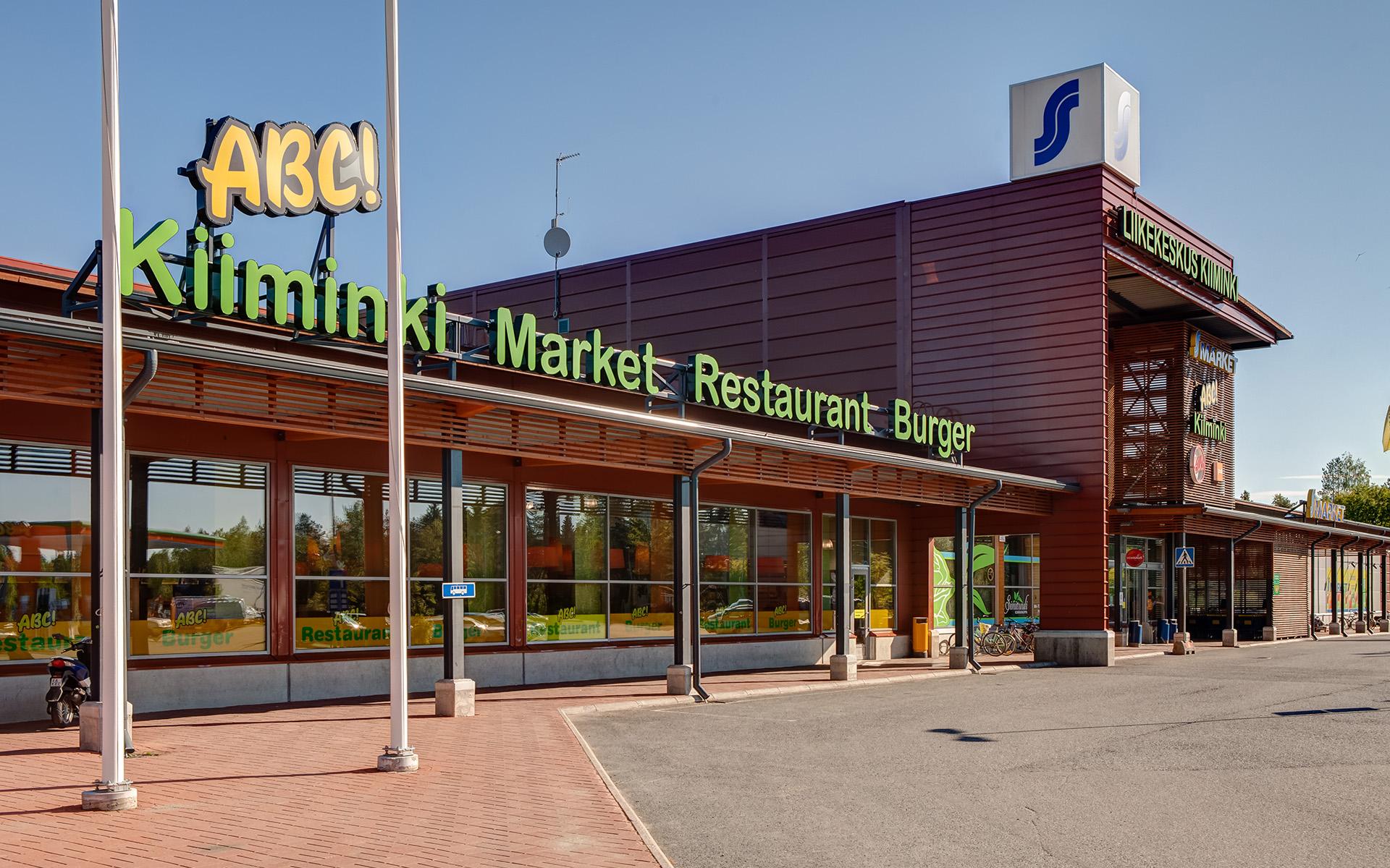 S-Market Kiiminki