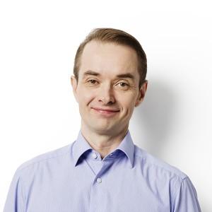 Mika Kaikkonen