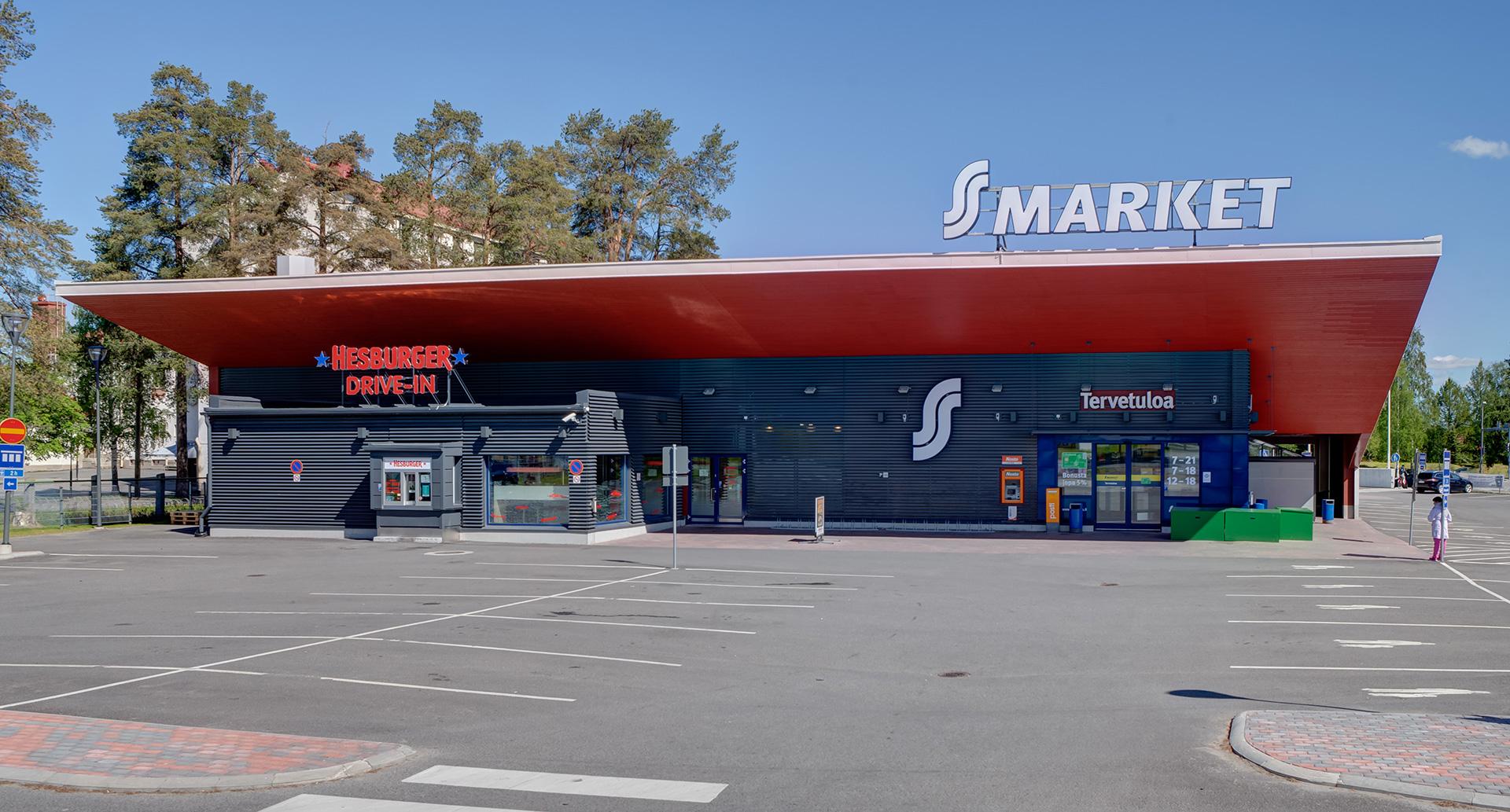 K-Market Kempele